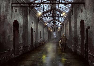 Rutledge asylum sane by spicyhorseofficial-d4ikmud