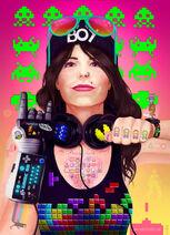 Gamer girl 2 0 by robshields-d8ni066