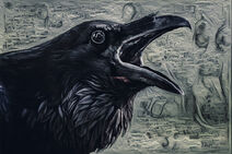 Crow by donkehsalad23-dbbnj11
