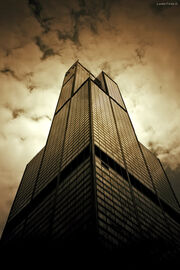 Willis tower by wolf x parade-d4wdmtm
