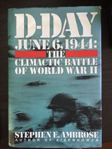 D-Day-Book
