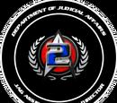 Judge Advocate General Assistant Branch Director
