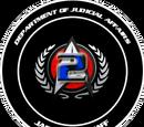 Judge Advocate General Branch Staff