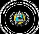 Deputy Chief of Operations