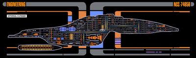 Voyager MSD