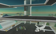 Abbotts Aerodrome - Level 2 - Kazenojin