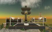 Abbotts Aerodrome - July 30 2004