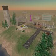 Zoe Airfield - Nov 2003