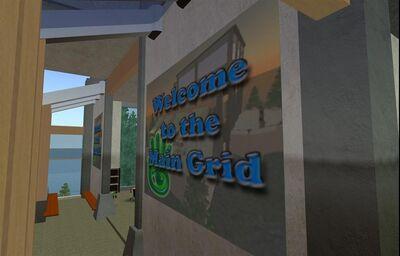 TG Transfer Station