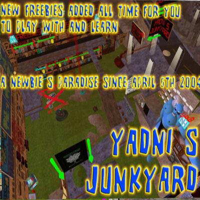 Junkyard 512