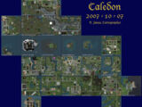 Independent State of Caledon