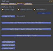 God-tools-options