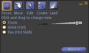 Camera-editor