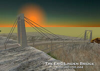 The Eric Linden Bridge
