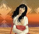 Lillie Yifu