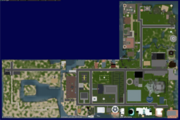 Adam ondi Ahman Map