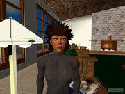 Inside Governor Linden Mansion Alpha