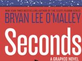 Seconds (graphic novel)