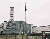 Cherbnobyl-powerplant-today