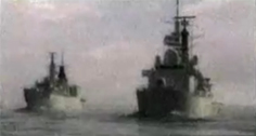 Sinking of HMS Coventry