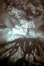 MSH80 eruption mount st helens 05-18-80-dramatic-edit
