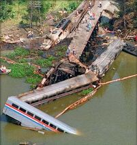 Alabama derail