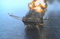 Piper Alpha Colour