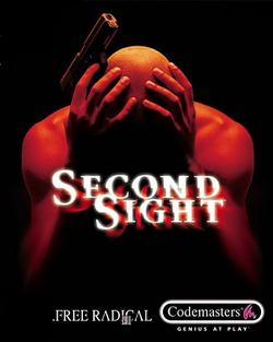 250px-Second Sight cover
