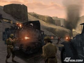 Battle of Oran