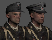 Waffen-SS soldiers