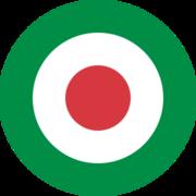 Italian Roundel