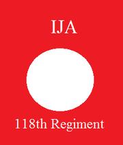 IJA 118th