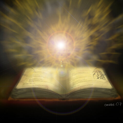 Book of Light.
