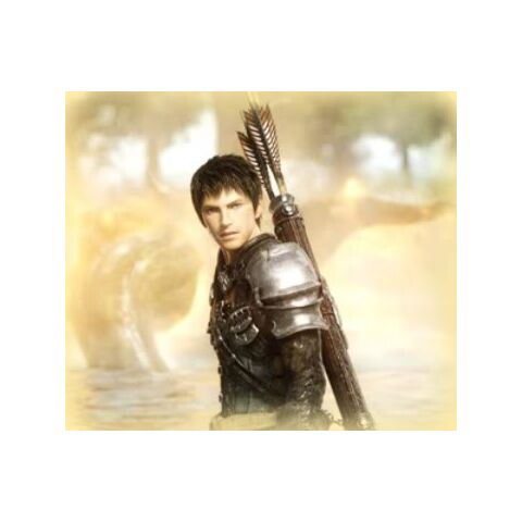Farnir, Leader of Fire