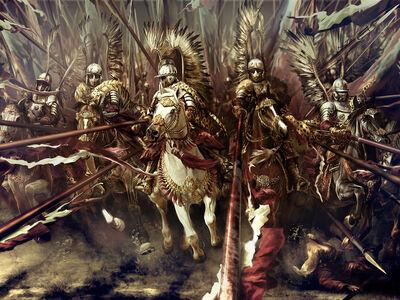Gladiators Wallpaper yvt2