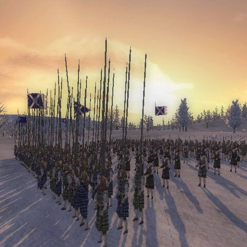 Light Infantry