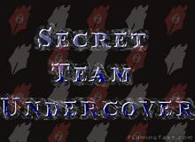 Secret Team Undercover Logo