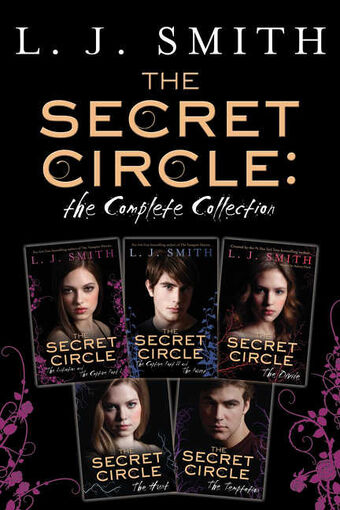 watch the secret circle project free tv