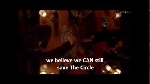 Save The Secret Circle
