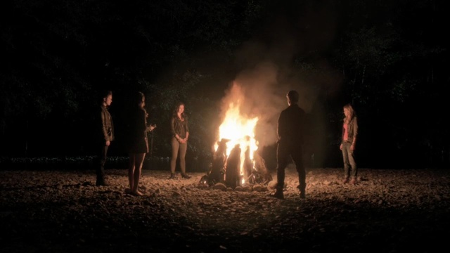 Spells and Rituals | The Secret Circle Wiki | FANDOM powered
