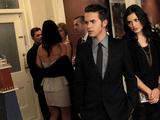 Adam and Faye