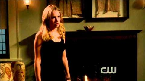 The secret circle 1x16 cassie and adam coda