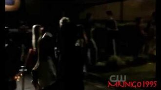 The Secret Circle The Vampire Diaries - Things That Go Bump In The Night (Halloween)