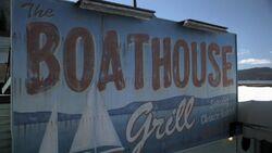 Boathousebar