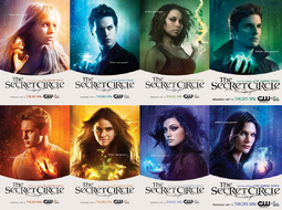 Main Cast Poster
