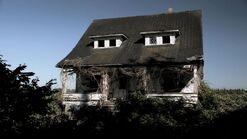 Abandonded-house