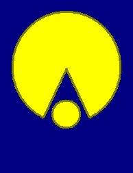 Enigman Empire Flag