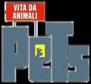 Pets italian