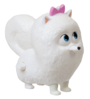 McDo Secret Life of Pets Happy Meal - Gidget