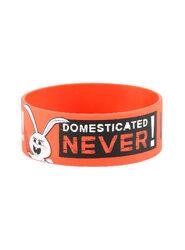 Domesticated-never-bracelet